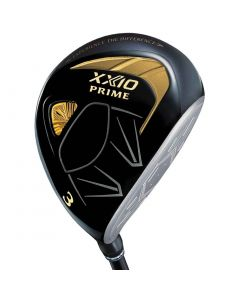 Xxio Prime 11 Fairway Wood Hero