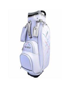 Xxio Women_s Classic Cart Bag White