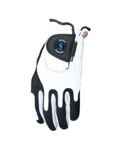 Zero Friction Seattle Mariners Golf Glove White