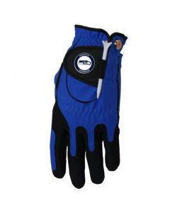 Zero Friction Seattle Seahawks Golf Glove Blue
