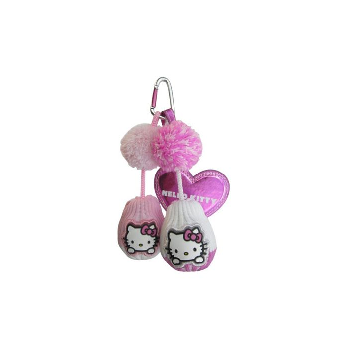 Hello Kitty The Collection Ball & Tee Holder
