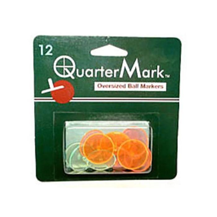 Charter Quarter Mark Ball Spotters