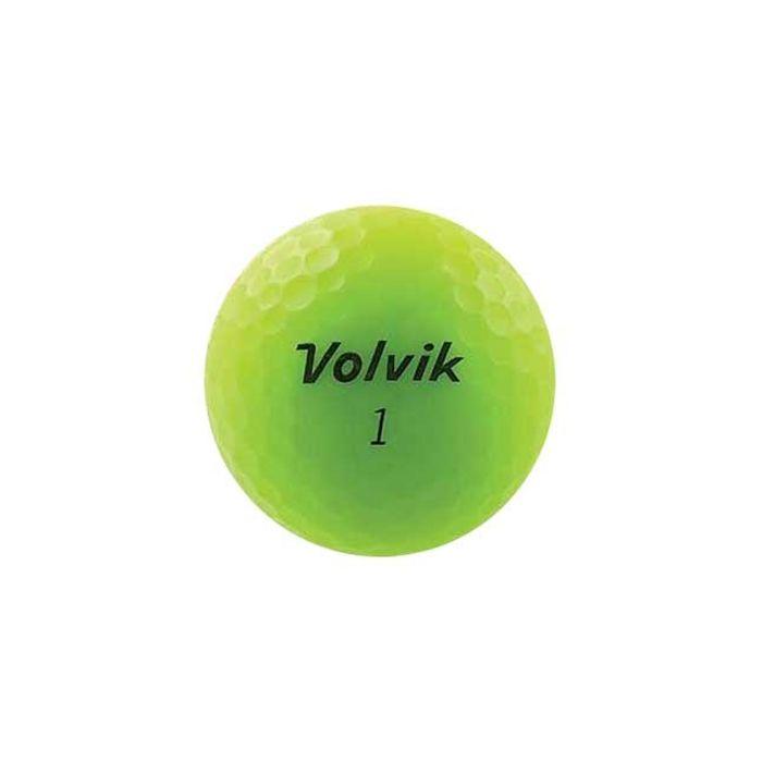 Volvik Vivid Single Golf Ball