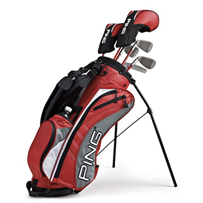Ping Juniors Moxie G Complete Set Ages 8-9