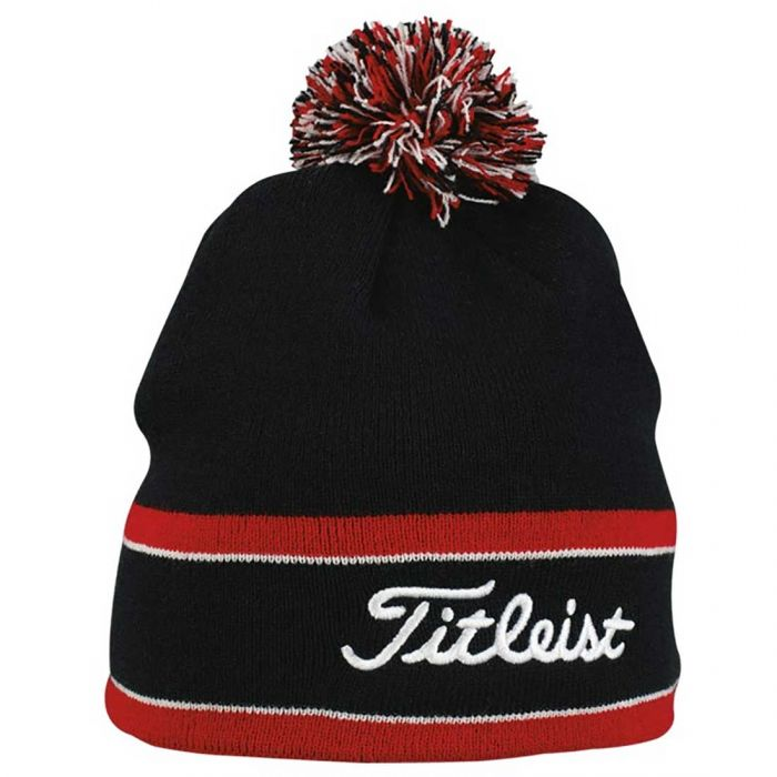 Titleist Pom Pom Winter Hat