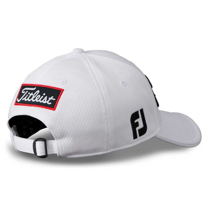 Titleist 2017 Low Rise Performance Hat
