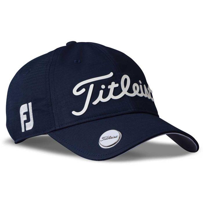 Titleist 2017 Performance Ball Marker Hat