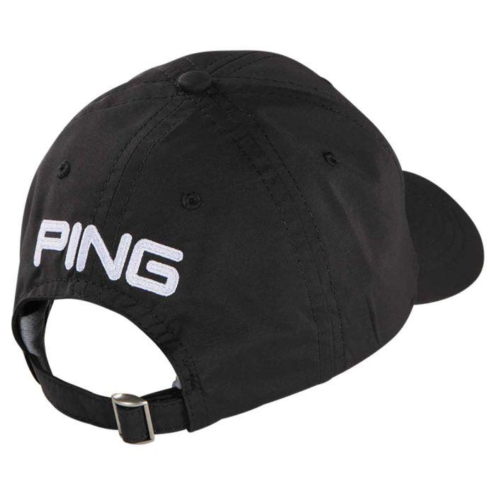 Ping Tour Light Hat