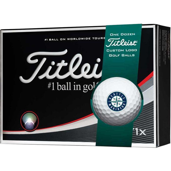Titleist Prior Generation Pro V1x MLB Golf Balls