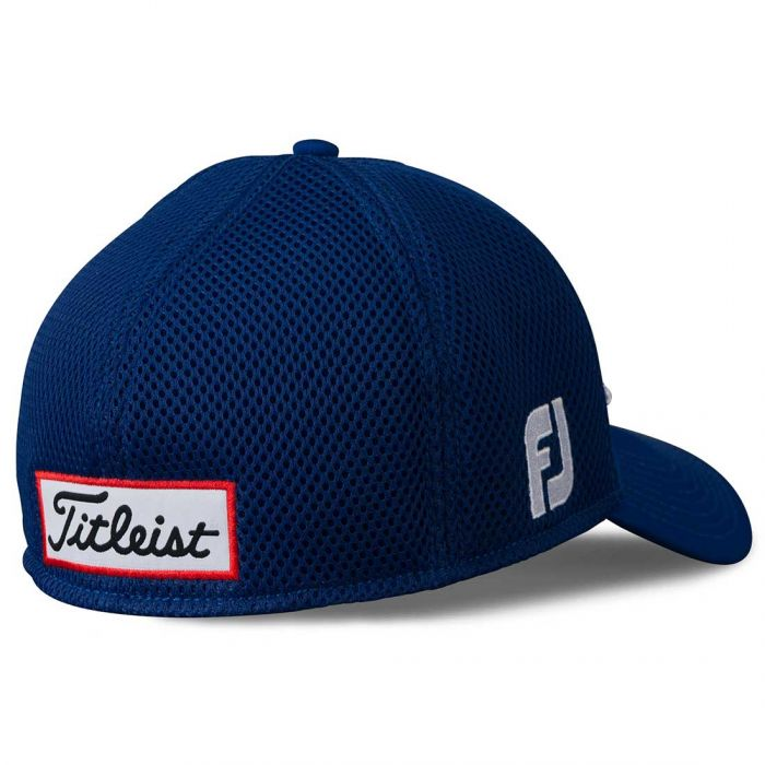Titleist 2017 Sports Mesh Fitted Legacy Hat