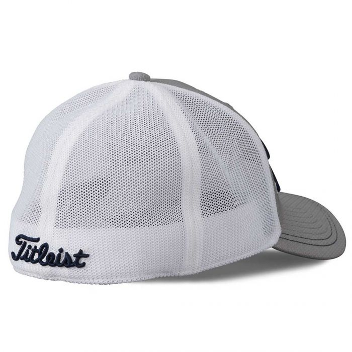 Titleist 2017 Stretch Tech Fitted Legacy Hat