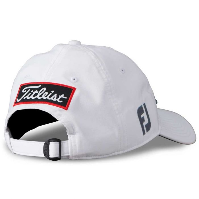 Titleist 2017 Tour Performance White Hat