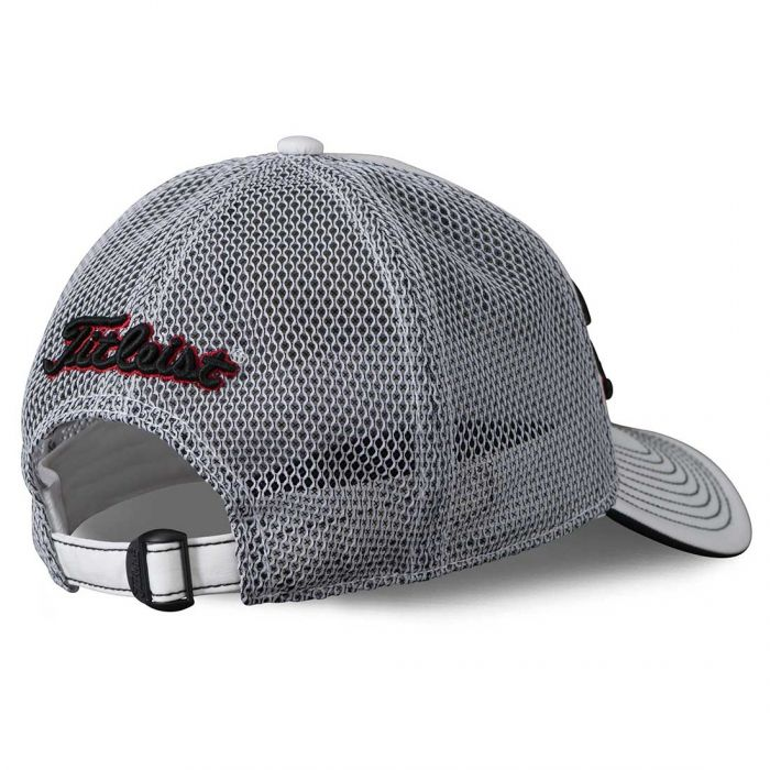 Titleist 2017 Two-Tone Mesh Legacy Hat