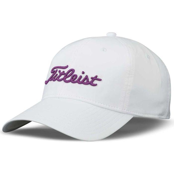 Titleist 2017 Women's Performance White Hat