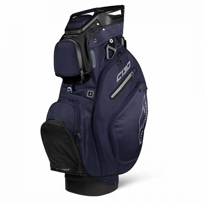 Sun Mountain 2018 C-130 Cart Bag