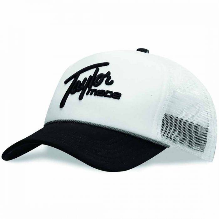 TaylorMade 1979 Trucker Rope Hat