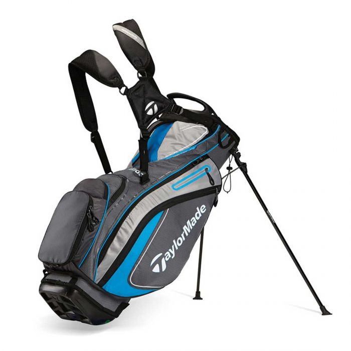 TaylorMade 2015 PureLite Stand Golf Bag