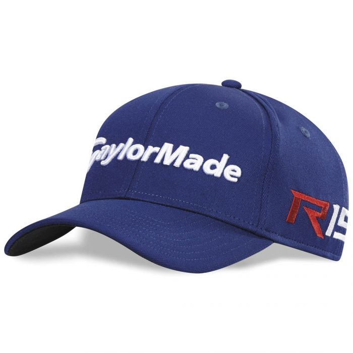 TaylorMade 2015 Tour Radar Cap