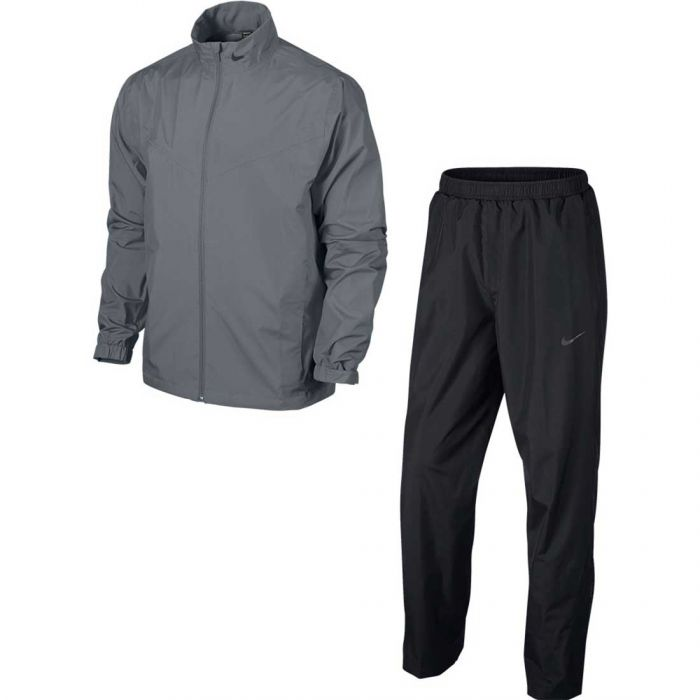 Nike 2015 Storm-Fit Rain Suit