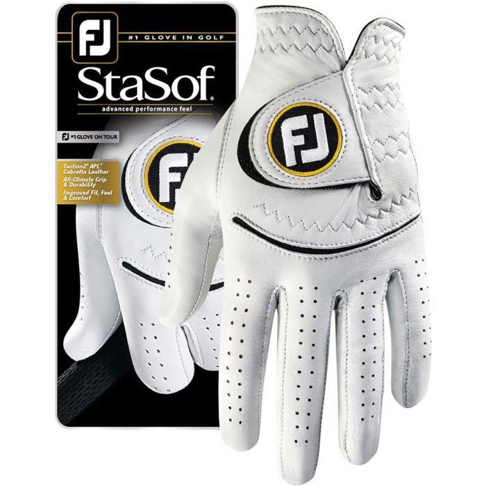 FootJoy Women's Prior Generation StaSof Golf Glove