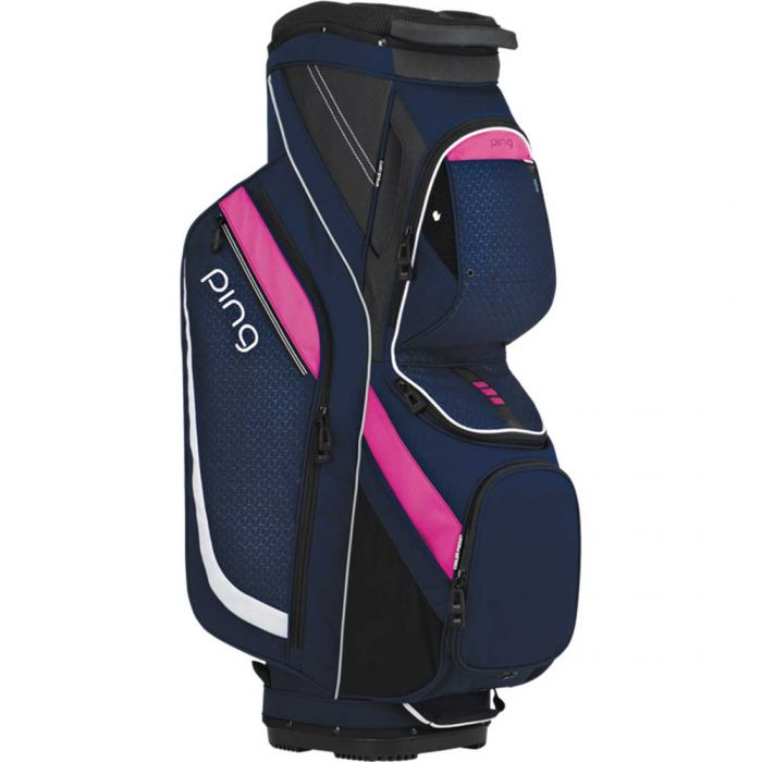 Ping 2017 Women's Traverse Cart Bag