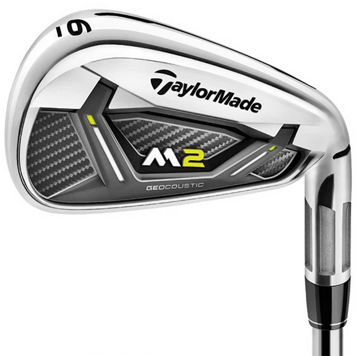 TaylorMade Women's 2017 M2 Irons