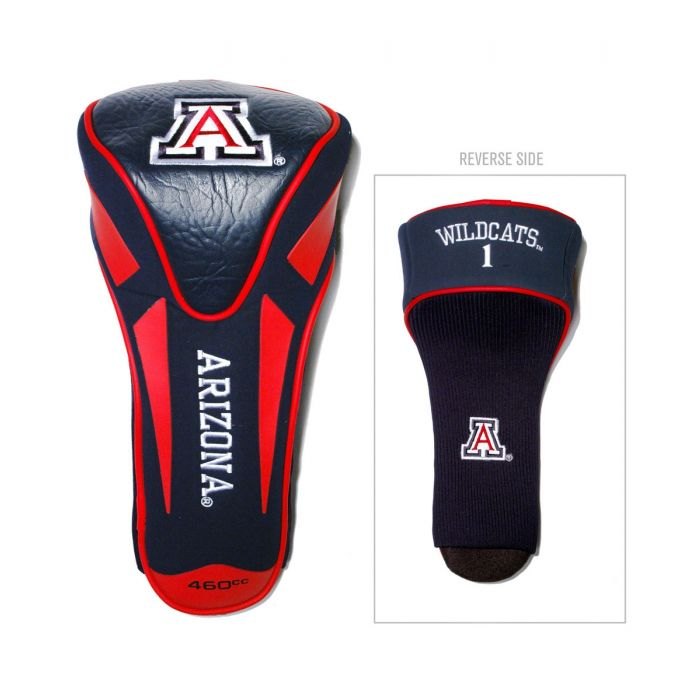 Team Golf NCAA Single Apex Driver Headcover