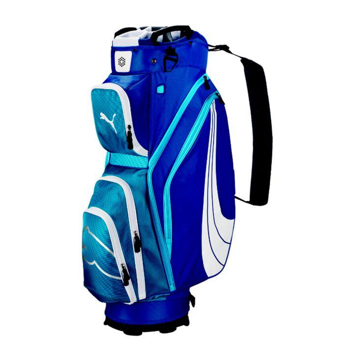 Puma 2014 Form Stripe Cart Bag