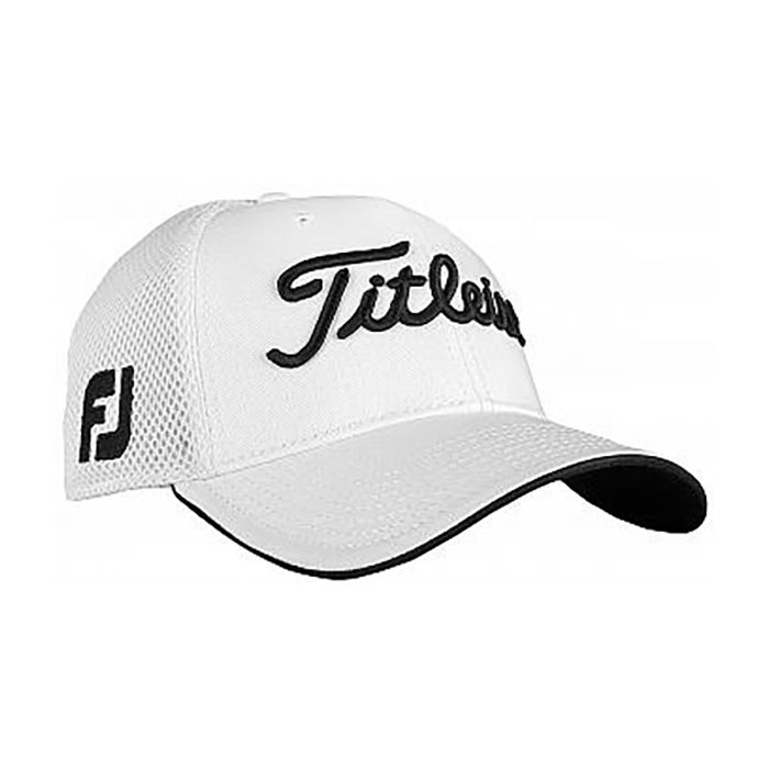 Titleist Youth Sports Mesh Structured Cap