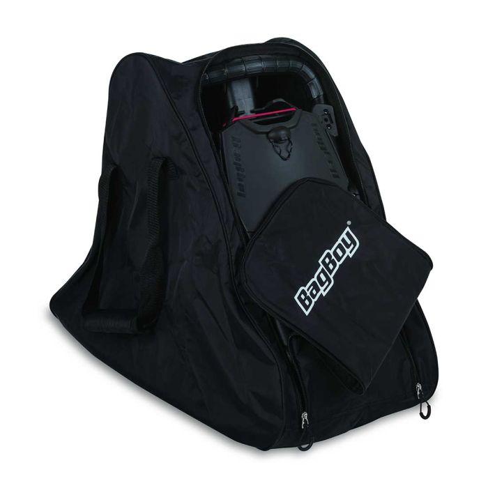 BagBoy 3-Wheel Cart Carry Bag