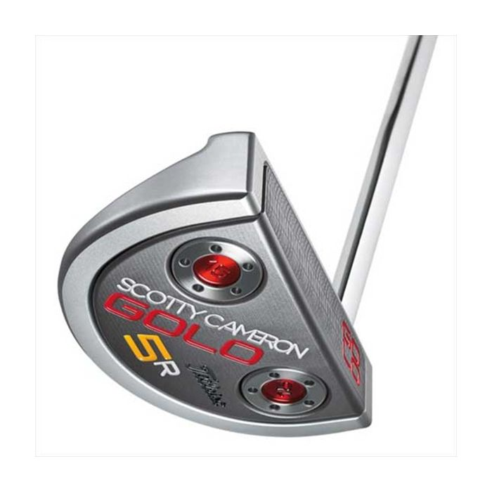 Scotty Cameron by Titleist GoLo 5R Putter