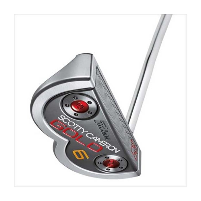 Scotty Cameron by Titleist GoLo 6 Putter