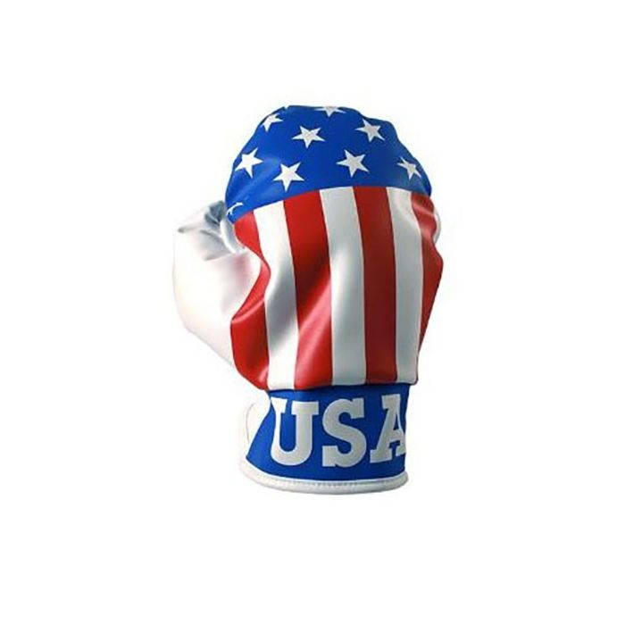 Pro Active Sports Patriotic Boxing Glove Headcover