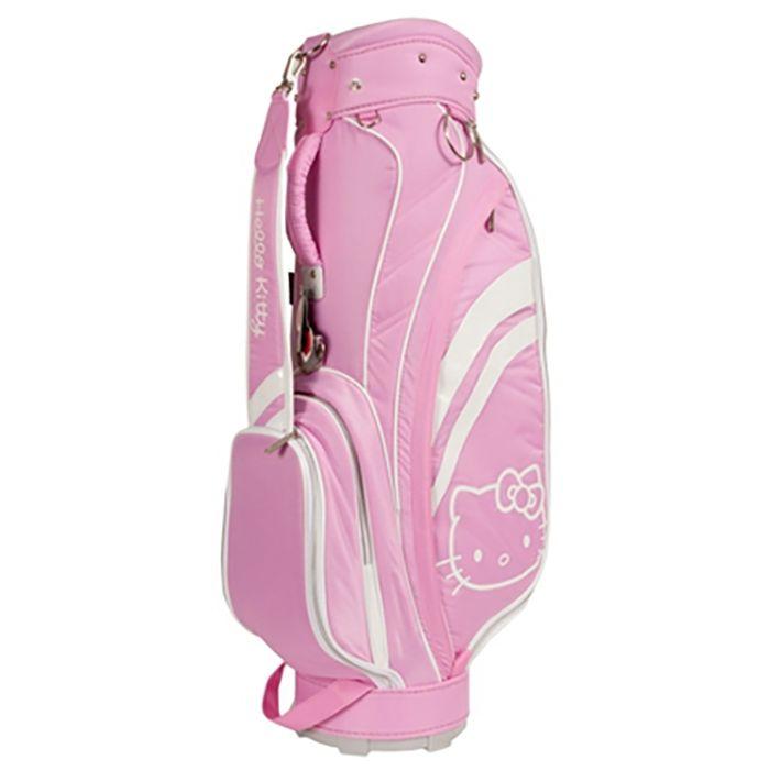 Hello Kitty Diva Collection Cart Bag