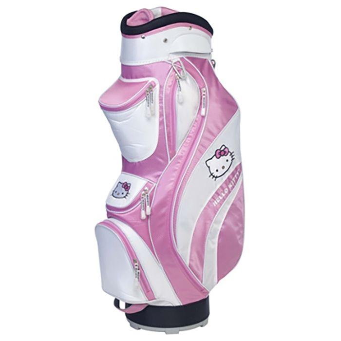 Hello Kitty Ladies Cart Bag
