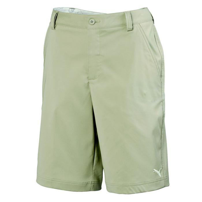 Puma Solid Tech Golf Shorts