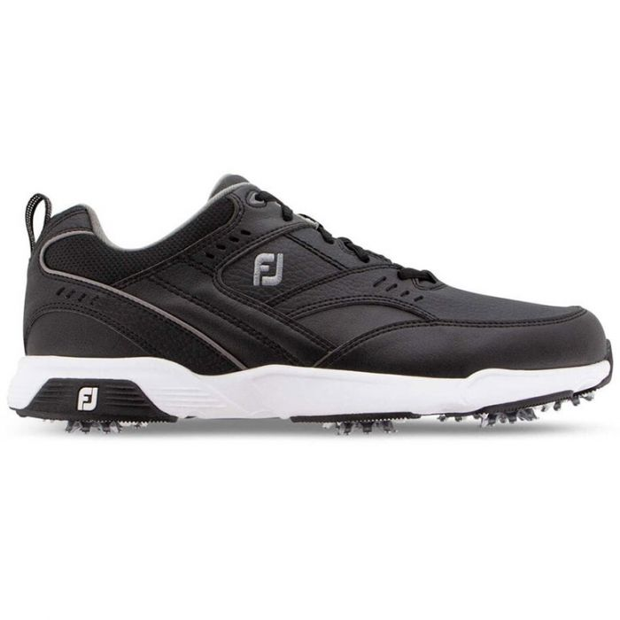 FootJoy Sneaker Golf Shoes Black