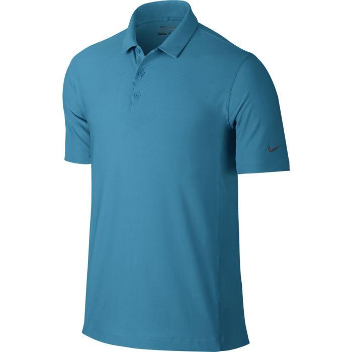 Nike Tech Embossed Golf Polo