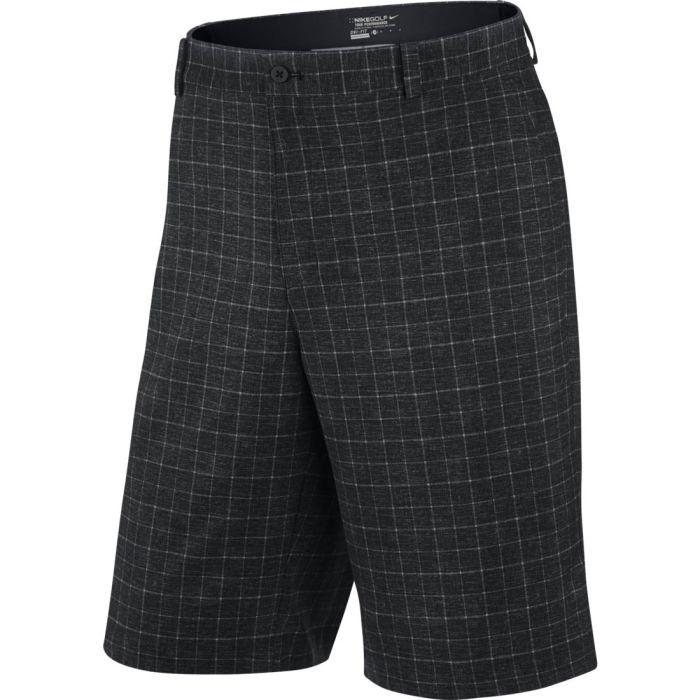 Nike Plaid Short