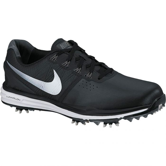 Nike Lunar Control 3 Shoes Black/Silver
