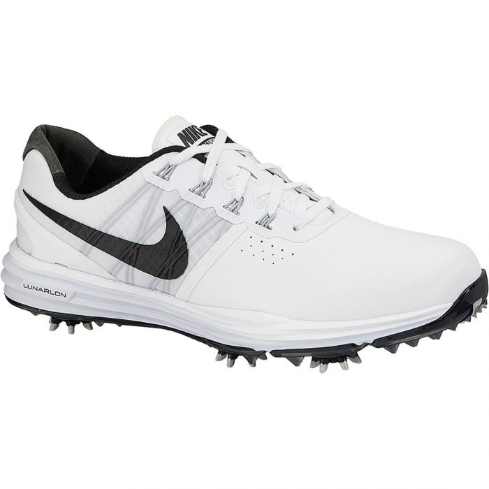 Nike Lunar Control 3 Shoes White/Black