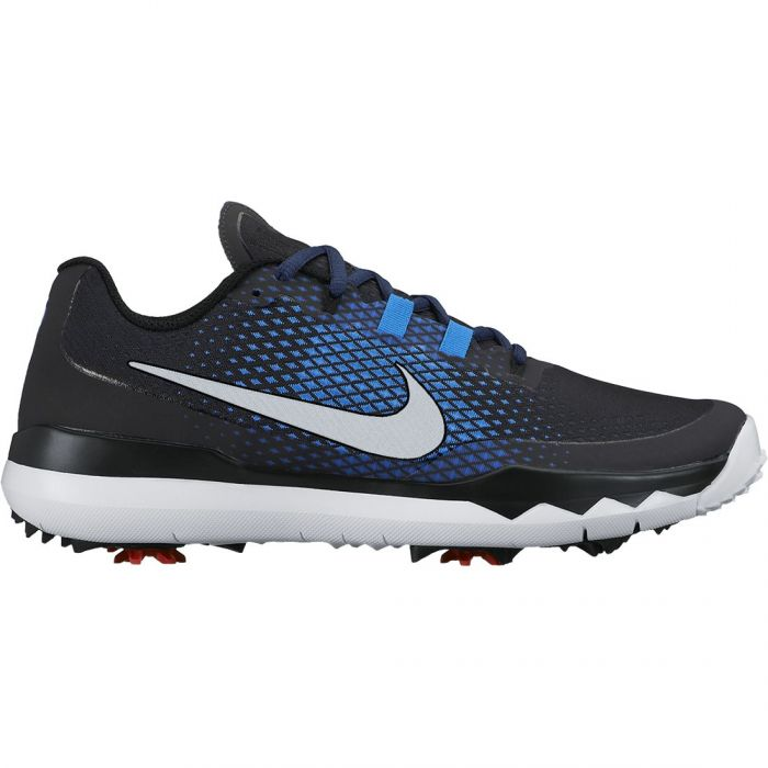 Nike TW '15 Golf Shoes Blue/Black