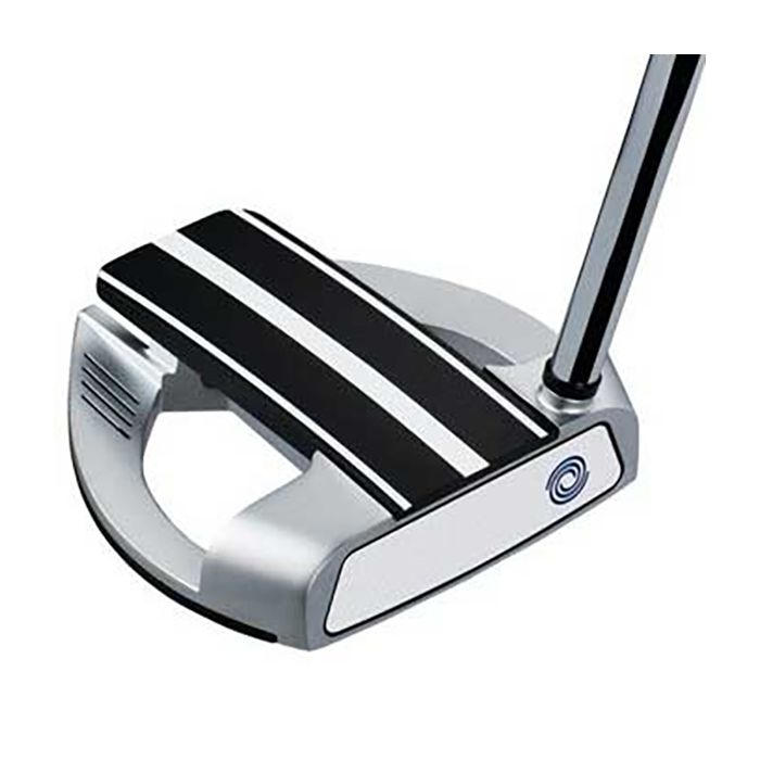 Odyssey Works Versa Marxman Fang Superstroke Putter w/ White Hot Face
