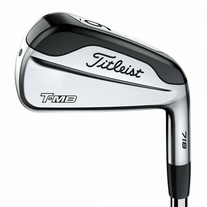 Titleist 718 T-MB Utility Iron