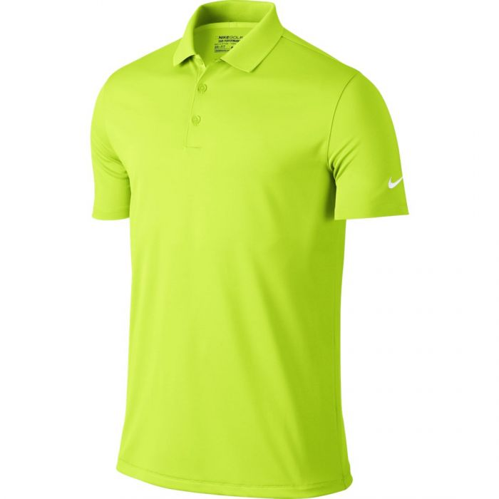 Nike Victory Solid Golf Polo