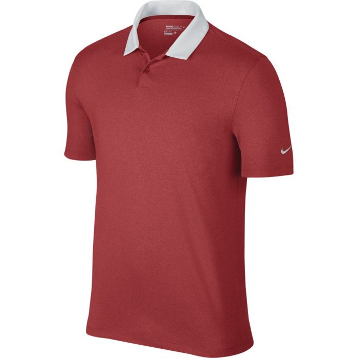 Nike Icon Heather Polo