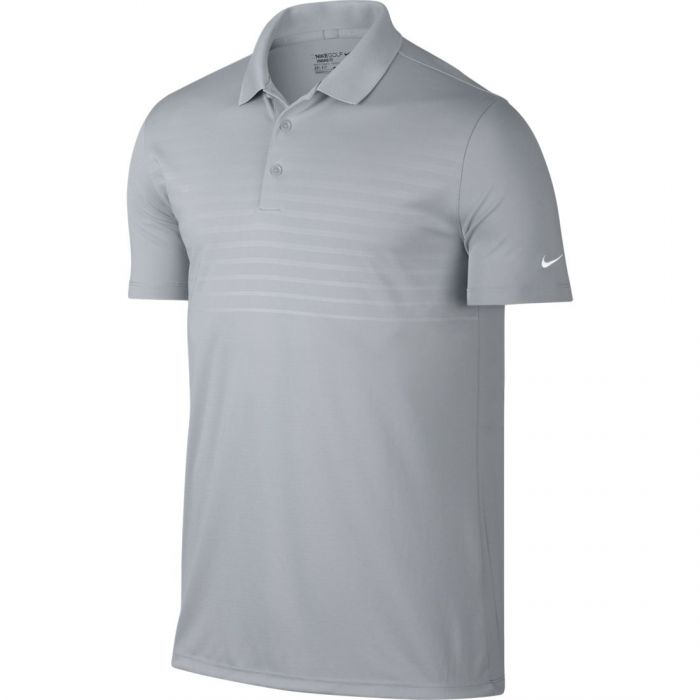 Nike Victory 2.0 Embossed Polo