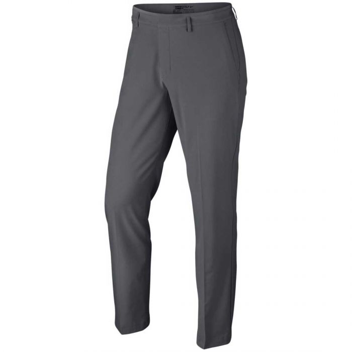 Nike Flat Front Stretch Woven Pants