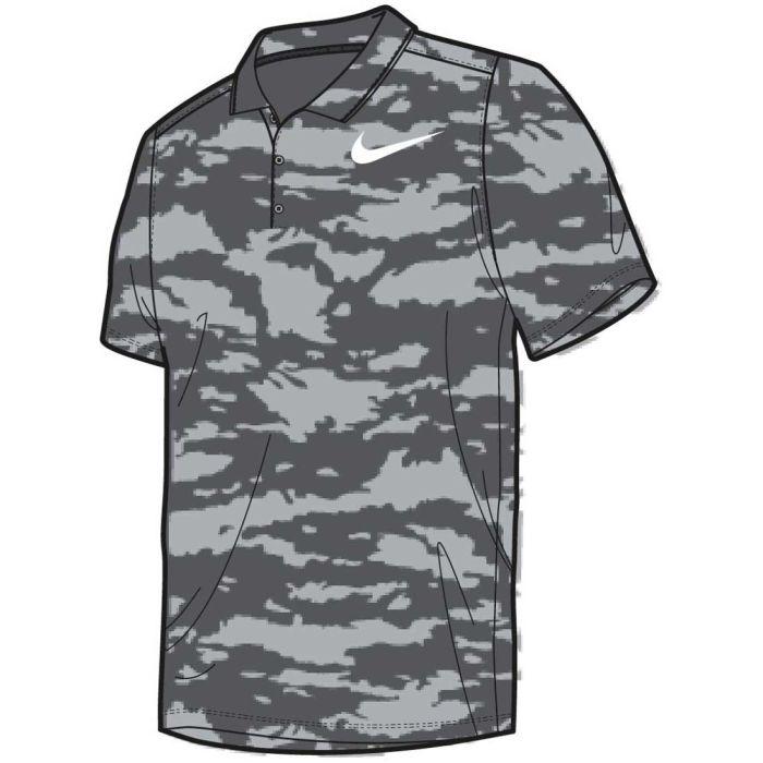 Nike Icon Jacquard Polo