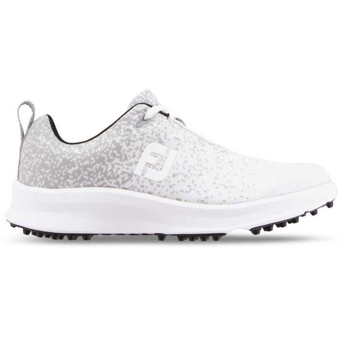 FootJoy Women's Leisure Golf Shoes White